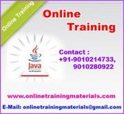 Core Java Online Training Institutes in Hyderabad India