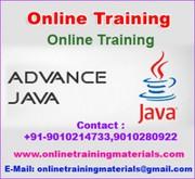 Advanced Java Online Training Institutes in Hyderabad India