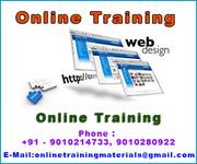 Web Designing Online Training Institutes in Hyderabad India