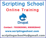Drupal Online Training Institute Hyderabad