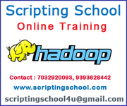 Hadoop Online Training Institute in Hyderabad