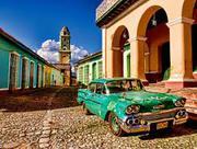 Spanish Lessons : Cuban culture
