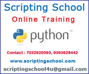 Python Online Training Institute in Hyderabad