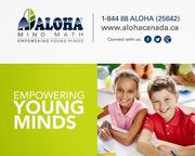 Aloha | Abacus Math