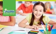 Abacus Math School -  Child Development
