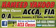 ACCA FIA FA2 (ONLINE) Help in Canada (WhatsApp  +923332398085)