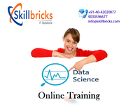 BEST Data Science Online Training Sevices