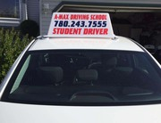 driving school edmonton,  edmonton driving school,