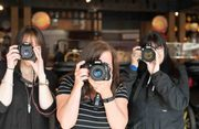 Advanced Photography Classes in Mississauga | Learn Photography Canada