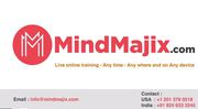 Winshuttle Online Training Course- Mindmajix