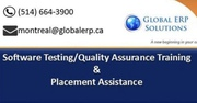 software testing  training in Montreal
