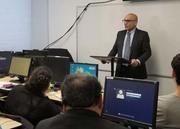 Administrative Assistant Program in Hamilton
